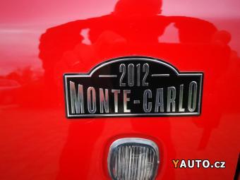 Prodám Škoda Fabia II 1.6 TDI Monte Carlo