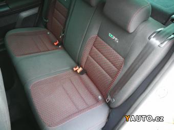 Prodám Škoda Fabia II 1.4 TSI RS DSG, 132 kW