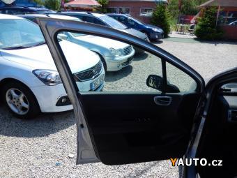 Prodám Peugeot 307 2.0 HDI SW, serviska
