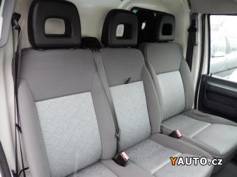 Prodám Citroën Jumpy 2.0 HDI 69Kw, serviska