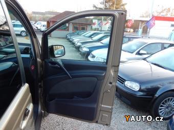 Prodám Mercedes-Benz Viano 2.2 CDI 4Matic, ČR