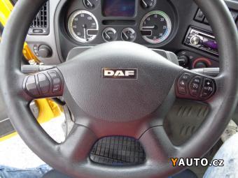 Prodám DAF LF LF 45, hydraulické čelo