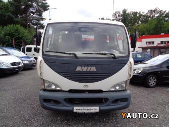 Prodám Avia D75-L D75-L