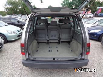 Prodám Fiat Ulysse 2.0 JTD