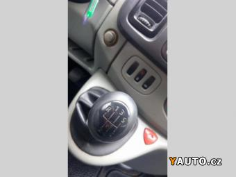 Prodám Opel Vivaro 2.0 CDTI L2H1 2.9T Klima