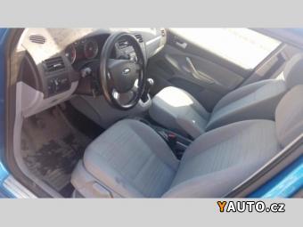 Prodám Ford C-MAX 1.6 TDCI