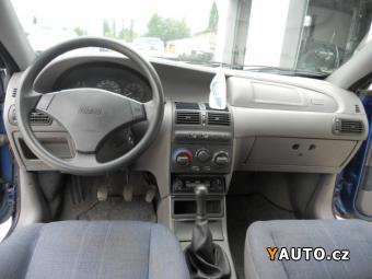 Prodám Fiat Punto CABRIO 1.6i KLIMA, ABS, ALU KOLA