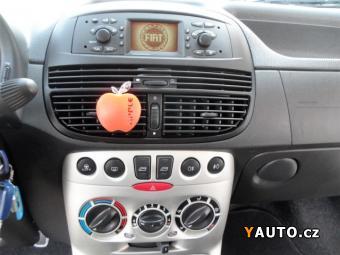 Prodám Fiat Punto 1.9 JTD SPORTING, ABARTH NAVI