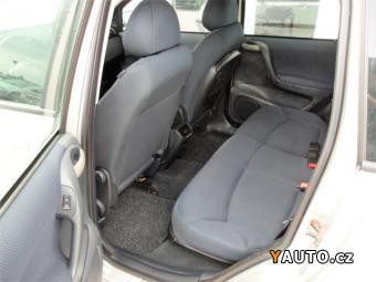 Prodám Fiat Stilo 1.9 JTD DIGI. KLIMA, PANORAMA