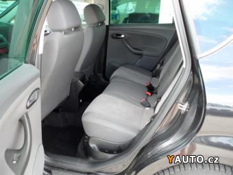 Prodám Seat Altea 1.6, DIGI KLIMA, ORIGINÁL LPG