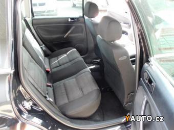 Prodám Volkswagen Passat VARIANT 1,9TDi DIGI KLIMA