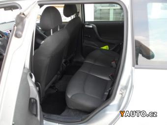 Prodám Fiat Stilo SW 1.9 JTD KLIMATIZACE, ABS