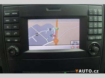 Prodám Mercedes-Benz Vito 119CDI, L TS 4x4 7 míst