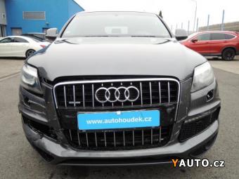 Prodám Audi Q7 S LINE 3.0 TDI 180 kW quattro