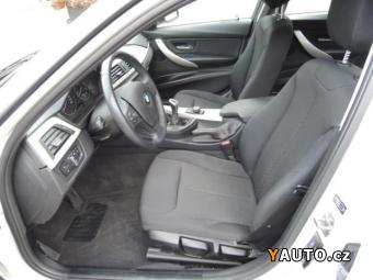 Prodám BMW Řada 3 316 D Touring odpočet DPH