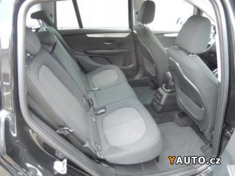 Prodám BMW Řada 2 218i GRAND TOURER odpočet DPH