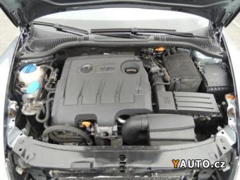 Prodám Škoda Octavia Kombi 1.6 TDI Ambition navi od