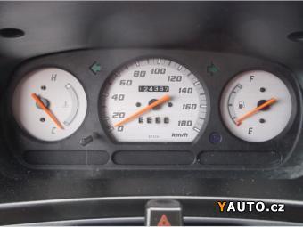 Prodám Daihatsu Terios 1.3i 4x4