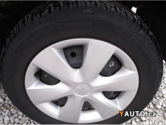 Prodám Daihatsu Sirion 1.0i
