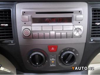 Prodám Lancia Musa 1.9JTD 8V
