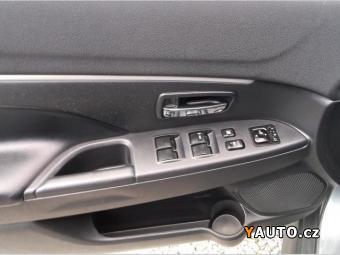 Prodám Mitsubishi ASX 1.8 Di-D 4x4