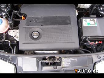 Prodám Škoda Fabia 1.4 16V Kombi