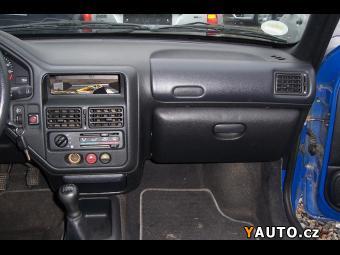 Prodám Peugeot 106 1.1