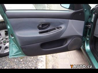 Prodám Peugeot 406 2.0 16V Aut. klima