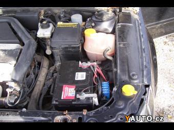 Prodám Saab 9-5 2.0 T Bio Power