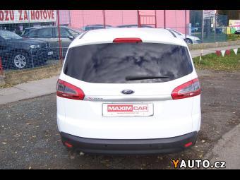Prodám Ford S-MAX 2.0 TDCi odpočet DPH