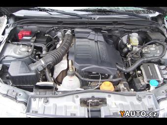 Prodám Suzuki Grand Vitara 1.9 DDIS 4x4 odpočet DPH
