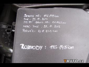 Prodám Ford Focus 1.8 TDCi Kombi