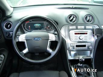 Prodám Ford Mondeo 2.0 TDCi