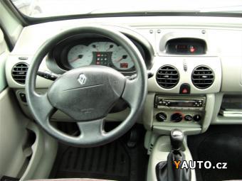Prodám Renault Kangoo 1.6 16V 4x4