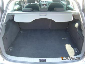 Prodám Ford Focus 2.0 16V Titanium TOP STAV
