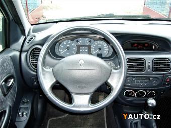 Prodám Renault Mégane 1.6 16V Expression
