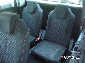 Prodám Citroën Grand C4 Picasso 1.6 HDi 7 míst záruka KM