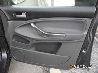 Prodám Ford C-MAX 1.6 TDCi Top stav