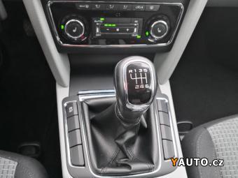 Prodám Škoda Superb 2,0 CR TDI