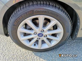 Prodám Ford B-MAX 1,6TDCi Navi Aut. Klima