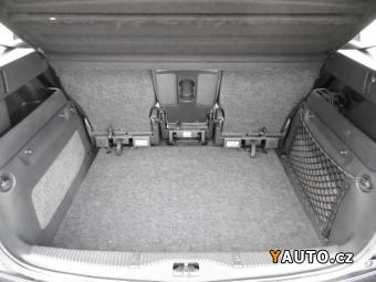 Prodám Škoda Roomster 1,9TDI Style Digi Klima