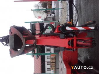 Prodám Volvo FM 12 420 6X4+PŘÍVĚS