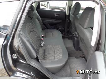 Prodám Nissan Qashqai 2,0 DCi 4x4