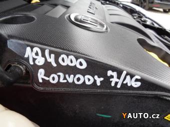 Prodám Fiat Bravo 1,9 JTD