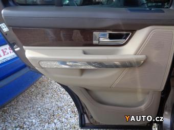 Prodám Land Rover Range Rover Sport 3,0tdi HSE SDV6