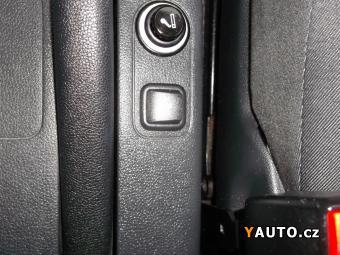 Prodám Škoda Fabia 1,4 16V servisní knížka