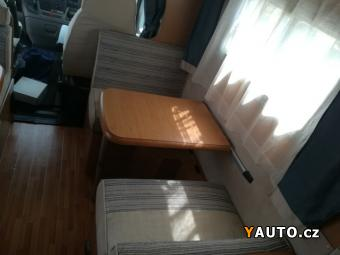 Prodám Fiat MOBILVETTA M 600