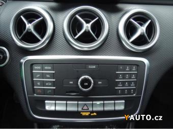 Prodám Mercedes-Benz Třídy A A 180 d Style aut. 1. maj, CZ