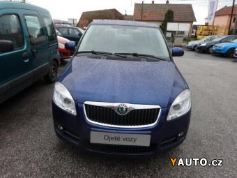 Prodám Škoda Fabia II 1.4 16V TOP