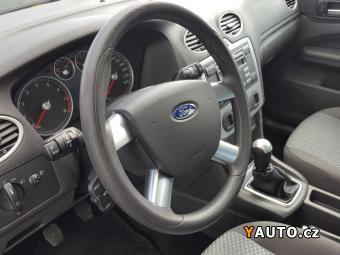 Prodám Ford Focus II 1,6i DIG. KLIMA, ESP, STK